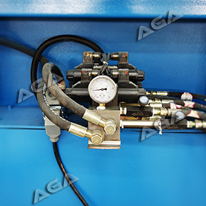 Excellent Hydraulic Pump and Valves