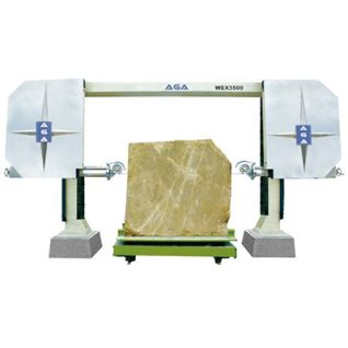Wire Saw,Cutting Slabs,Block Cutting,Block Saw
